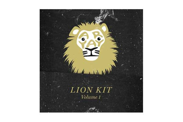سمپل پک Lion Kit Vol. 1
