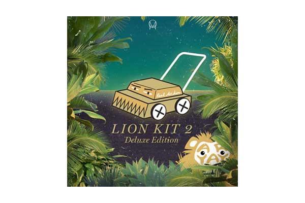 سمپل پک Lion Kit Vol. 2