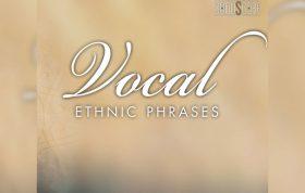 دانلود بانک صدای کانتکت Sonuscore Ethnic Vocal Phrases