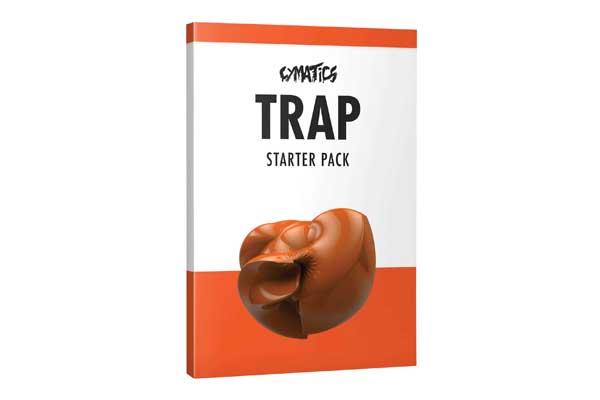 سمپل پک Trap Starter Pack
