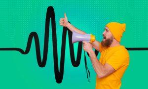 5 راه برای بالا بردن لودنس آهنگ
