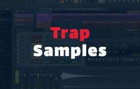 top 10 trap samples