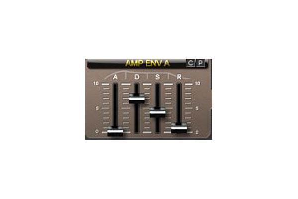 Voltage Controlled Amplifier (VCA) در سینتی سایزر