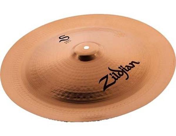 سنج چینی (China cymbal)