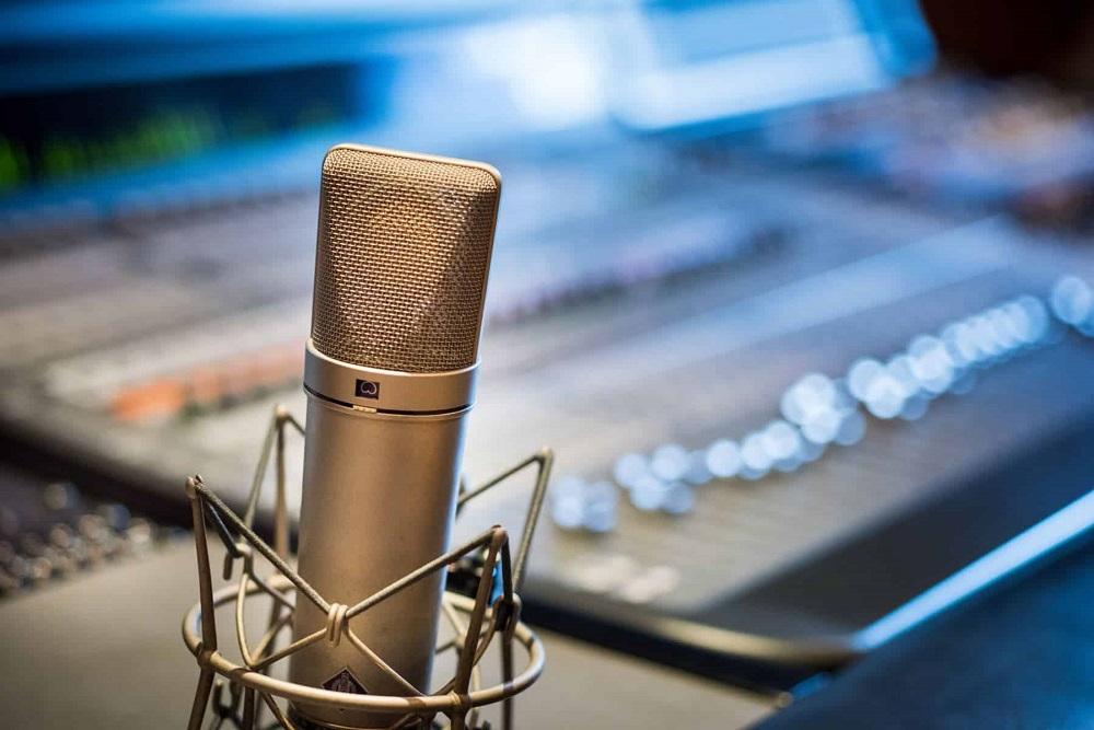 راهنمای خرید میکروفون