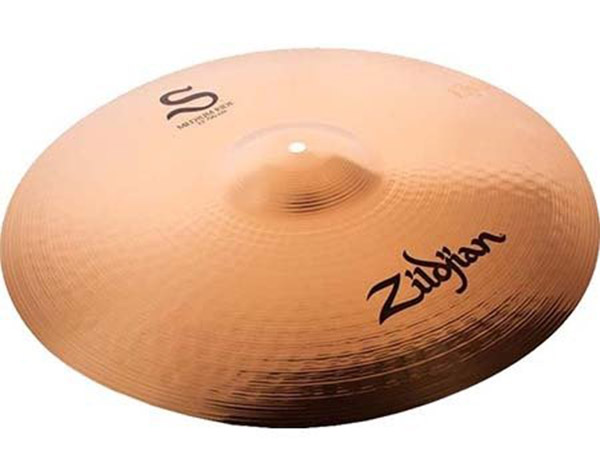 سنج راید (Ride cymbal)