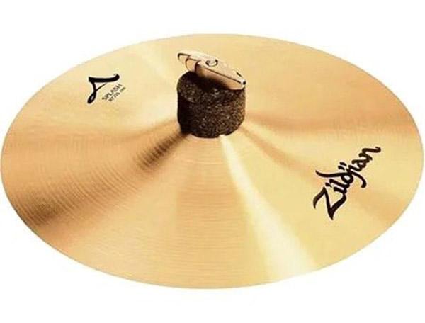 سنج اسپلش (Splash cymbal)