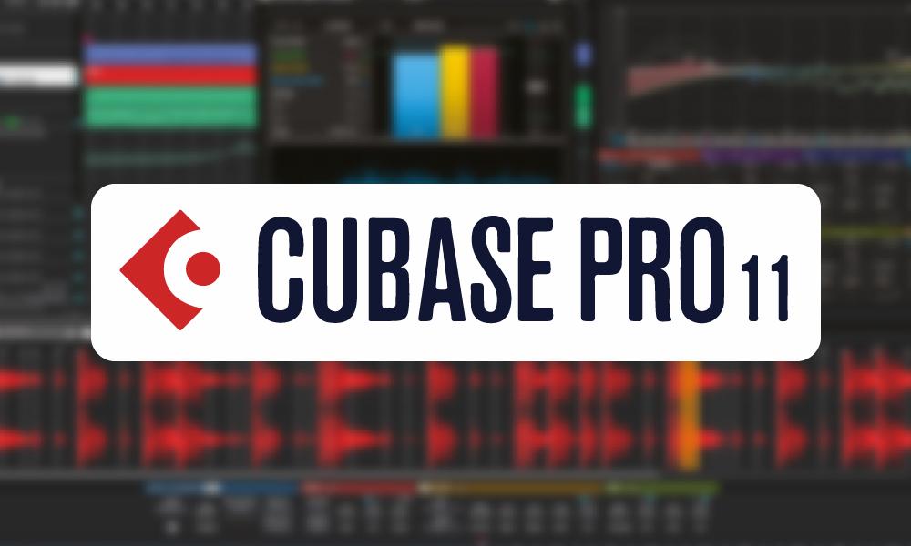 دانلود نرم افزار آهنگسازیSteinberg Cubase Pro v11 همراه با آموزش نصب
