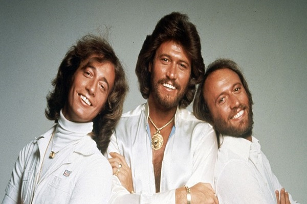 20th pop - the bee gees