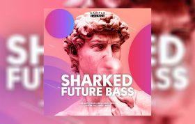 دانلود مجموعه سمپل و لوپ Sample sounds sharked future bass