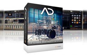 پلاگین درامز XLN Audio Addictive Drums 2 Complete