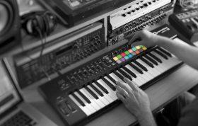 ریتم سازی در آهنگسازی و تنظیم