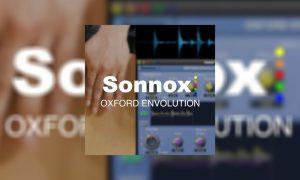 دانلود رایگان مجموعه پلاگین Sonnox Oxford Native VST Plugins Pack