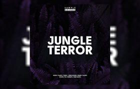 دانلود مجموعه سمپل Sample Sounds Jungle Terror