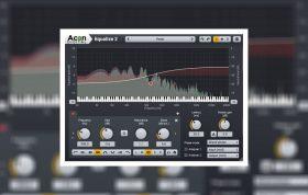 دانلود پلاگین Acon Digital Equalize