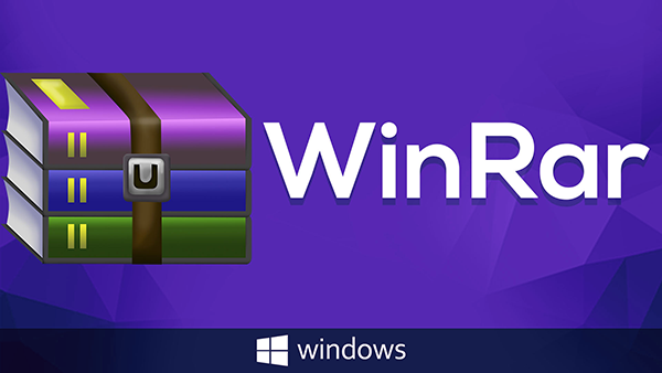 نرمافزار Winrar
