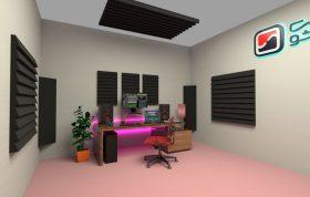 راهنمای خرید پنل آکوستیکی در استودیو خانگی