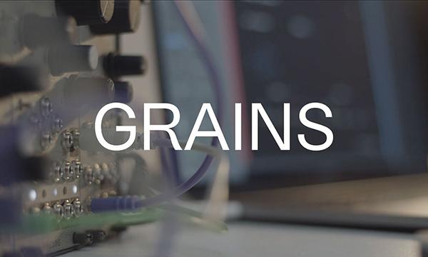 GRIANS engine