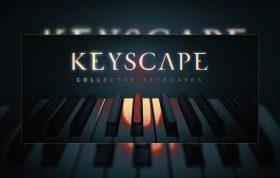 وی اس تی پیانو Keyscape
