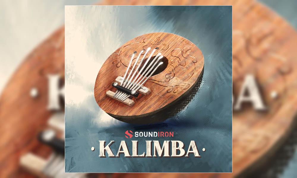 بانک صدای کانتکت کالیمبا Soundiron Kalimba