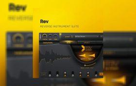 دانلود بانک صدای تحت کانتکت Output Rev