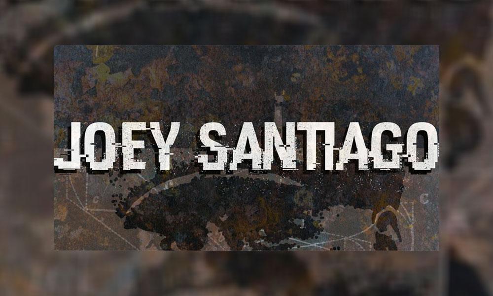 دانلود رایگان بانک صدای Spitfire Audio Joey Santiago