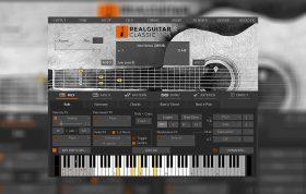 دانلود وی اس تی گیتار MusicLab RealGuitar