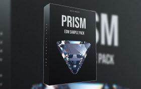 مجموعه لوپ و سمپل Cymatics Prism EDM