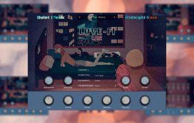 وی اس تی لوفای Quiet Music Love-Fi Lite