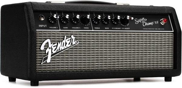 fender hybrid amp